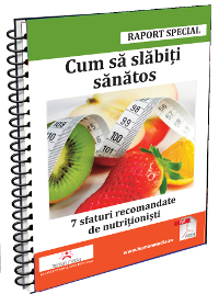 Cum sa slabiti sanatos. Sfaturi recomandate de nutritionisti