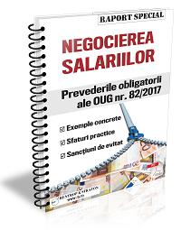(OUG 82) Negocierea Salariilor in 2018 - ce este OBLIGATORIU si ce NU?