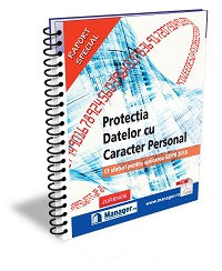 Protectia Datelor cu Caracter Personal