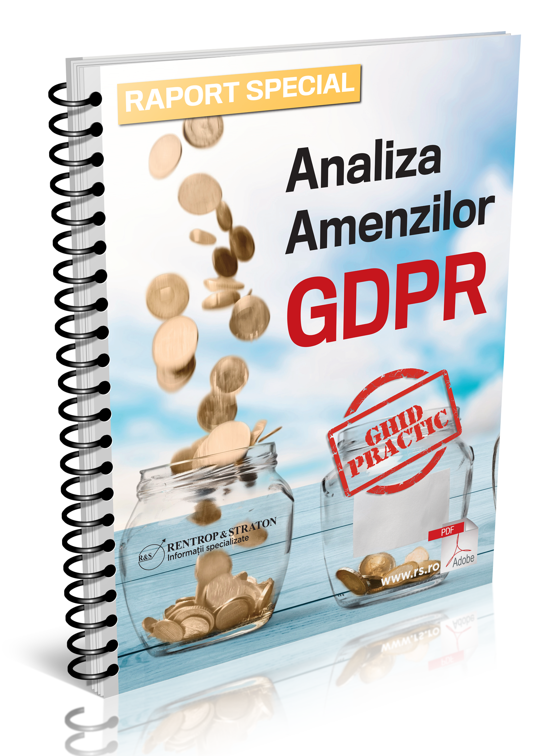 Ghid practic - Analiza amenzilor GDPR