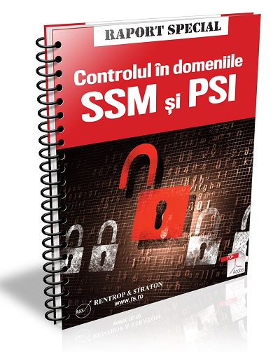 Controlul in domeniile SSM si PSI